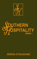 Book 1 - Southern Hospitality Cover.  D